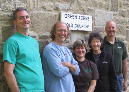 Naturalists 2012. Greenacres held its first Environmental and Agriculture ...